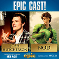 Josh's Character in 'Epic' - josh-hutcherson photo