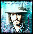 Just Johnny Depp - johnny-depp fan art
