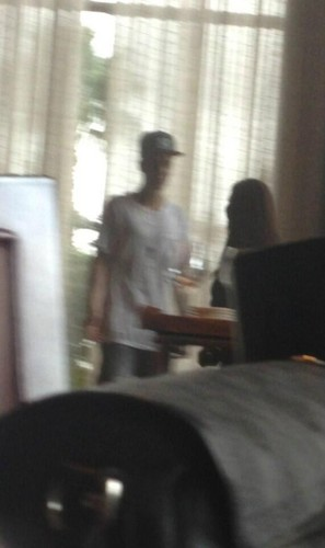 Justin In Cape Town