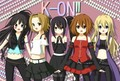 K-ON! - role-playing photo