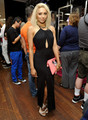 Kat Graham at the Material Girl and Macy's Never-Before-Seen Retrospective of Madonna's Iconix - katerina-graham photo