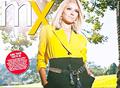 Kat Graham in Sydney ! MxSydney Photoshoot - MxSydney Magazine Scans - katerina-graham photo