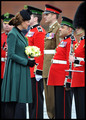 Kate Middleton Goes to the Races  - prince-william photo