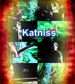 Katniss Hunger Games Photo Edit - the-hunger-games-movie fan art