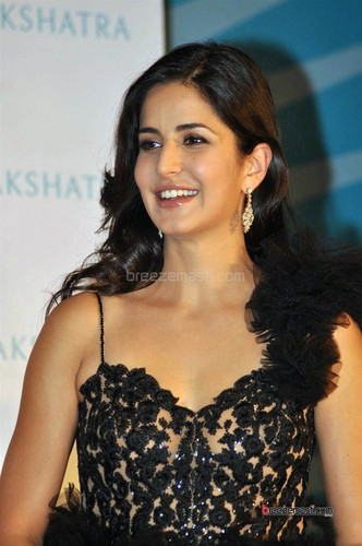 Katrina Kaif karatasi la kupamba ukuta possibly with attractiveness, a bustier, and a portrait entitled Katrina kaif