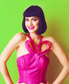 Katy Perry ~♥ - katy-perry fan art