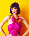 Katy Perry ~ - katy-perry fan art