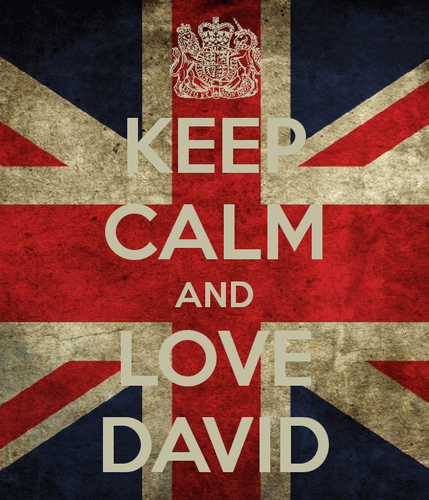 Keep Calm and 爱情 Doctor Who