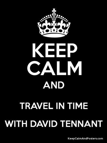 Keep Calm and प्यार Doctor Who