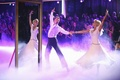 Kellie & Derek - Week 8 - dancing-with-the-stars photo