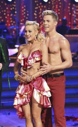 Kellie & Derek