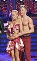 Kellie &amp; Derek - dancing-with-the-stars photo