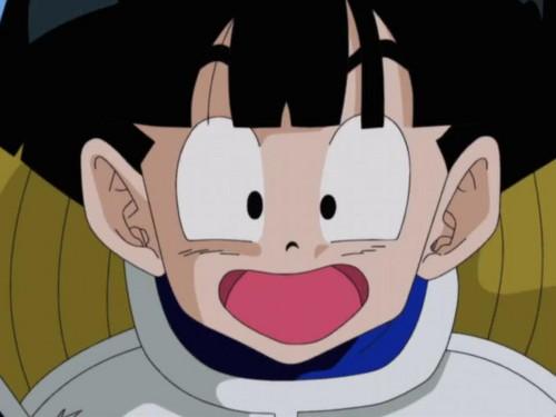 Kid Gohan (Kai)