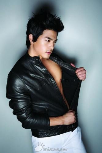 Korean sexy actors
