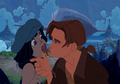 Kissing You - disney-crossover photo