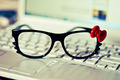Kitty Glasses - hello-kitty photo