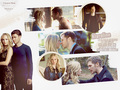 klaus-and-caroline - Klaroline wallpaper