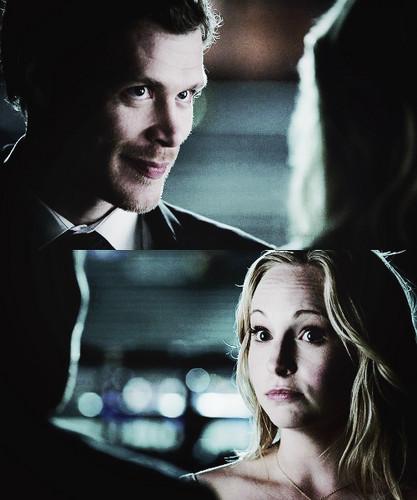 Klaus&Caroline<3