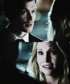 Klaus&amp;Caroline&lt;3 - klaus-and-caroline fan art