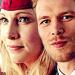 Klaus & Caroline 4x23<3