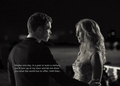 Klaus Mikaelson & Caroline Forbes 4.23