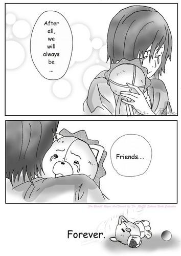 Kon and Nozumi