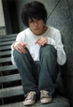 L~ - death-note photo
