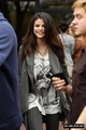 LEAVING KISS 108 RADIO STATION IN BOSTON (MAY 10, 2013) - selena-gomez photo
