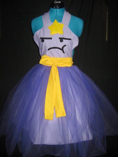 LSP Dress