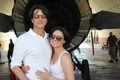 Lana and fiance Fred Diblasio =) - once-upon-a-time photo