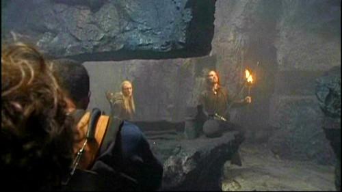 Legolas in ROTK (Designing Middle-earth)