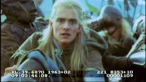 Legolas in ROTK (Editorial: Completing the Trilogy)