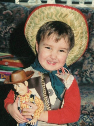 Liam baby pic