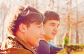 Lilo love &lt;3 - louis-tomlinson photo