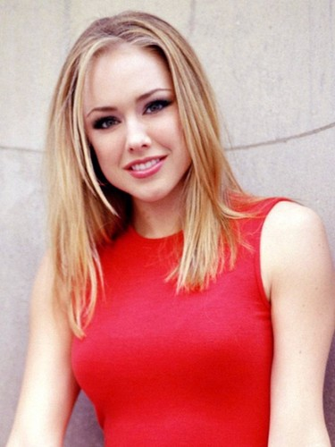 Lindsey McKeon wallpaper with a bustier, a leotard, and tights called Lindsey McKeon