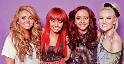 Little Mix wolpeyper
