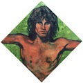 Lizard King - jim-morrison-my-life fan art