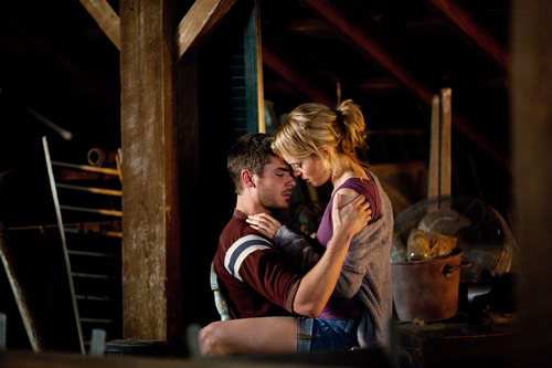 Logan & Beth