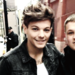 Lou ♥ - louis-tomlinson icon