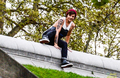 Louis n Niall in Paris - louis-tomlinson photo