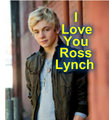 Love u so much Rossy