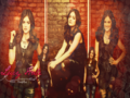 pretty-little-liars-tv-show - Lucy Hale  wallpaper