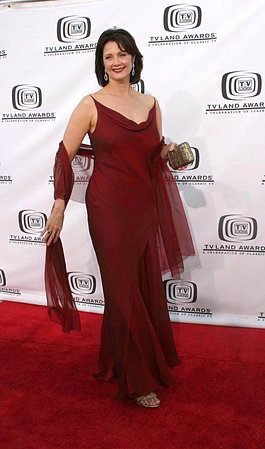 Lynda Carter (2004)