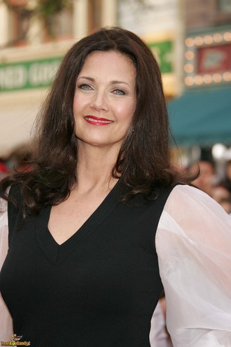 Lynda Carter (2006)