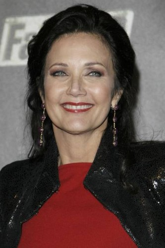 Lynda Carter (2008)