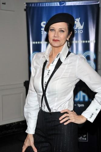 Lynda Carter (2009)