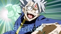 Lyon's Ice-Make Wolf Rasengan..? - fairy-tail photo