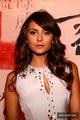 MAY 16TH - 2013 CW Network Upfront After Party - ian-somerhalder-and-nina-dobrev photo
