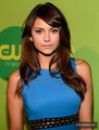 MAY 16TH - 2013 CW Network Upfront Presentation - damon-and-elena photo