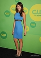 MAY 16TH - 2013 CW Network Upfront Presentation - ian-somerhalder-and-nina-dobrev photo